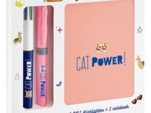 KIT BIC CAT POWER