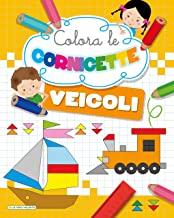 COLORA LE CORNICETTE VEICOLI