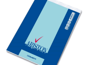 NOTES 15x21 ARISTON 01-1R