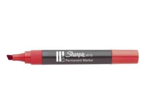 PENNARELLO SHARPIE W-10 03-RED