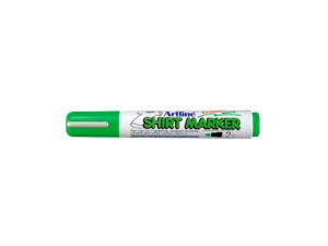 SHIRT MARKER FLUORO GREEN 2MM