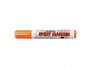 SHIRT MARKER ORANGE 2MM