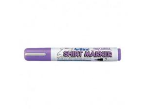 SHIRT MARKER LIGHT PURPLE 2MM