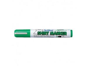 SHIRT MARKER GREEN 2MM