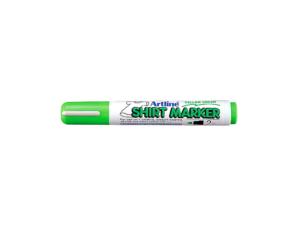 SHIRT MARKER YELLOW GREEN 2MM