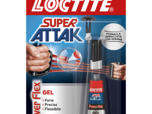 SUPER ATTAK POWER GEL GR.3