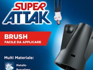 SUPER ATTAK BRUSH GR.5