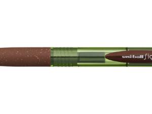 GREEN UNIBALL SIGNO NERA 0.5 MM