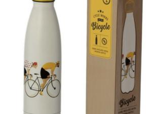 BOTTIGLIA TERMICA 500ml BICYCLE