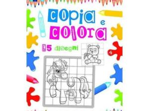 COPIA E COLORA