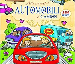 ATTACCA TUTTO AUTOMOBILI E CAMION