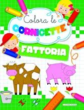 COLORA LE CORNICETTE FATTORIA