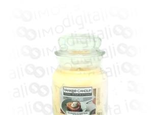 SUGARED PEARS SMALL JAR YANKEE CANDLE