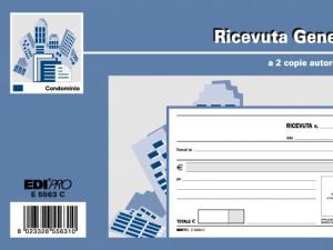 RICEVUTA GENERICA 9X17 AUTORICALCANTI 50X2